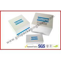 Quality Coated Paper Board Gift Box For Packing, Fashion Printed Rigid Gift Boxes With Sponge Tray wholesale