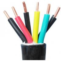 Cheap TCWB Screen PVC Insulated Copper Cable Low Smoke Zero Halogen Wire Flame Retardant for sale