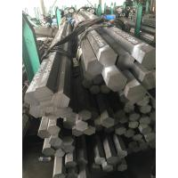 Cheap 40 X 40 Cr Hexagonal Steel Bar /  Rod ,  Solid Square Steel Bar For Construction for sale