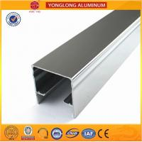 Cheap T5  T6  T66 Temper Machining Aluminium Parts With CNC Milling , Welding , Cutting for sale