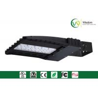 Buy cheap 200W Outdoor shoebox light Cool White for residential areas parking lot from wholesalers