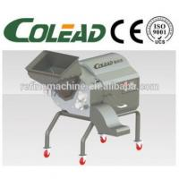 Cheap Hot sales onion dicing machine/onion cutting machine/vegetable cutter from Colead for sale