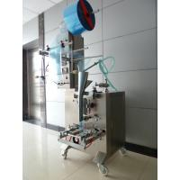 Cheap Drink Liquid Packing Machine , Liquid Pouch Filling And Sealing Machinery for sale