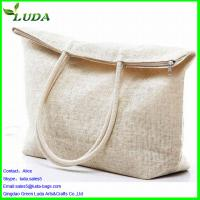 Cheap non woven straw bags for sale