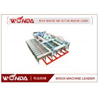 Cheap Fly Ash Porous Automatic Brick Setting Machine Non - Finished Pneumatic MPJ 360 for sale