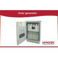 Cheap Solar Controller off grid solar power system with lead - acid battery for sale