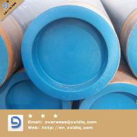 Cheap API 5CT Range 3 thread casing pipe for sale