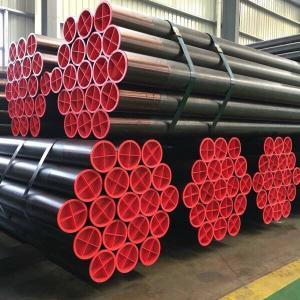 BQ NQ HQ PQ Wireline Drilling Rods With Heat Treatment 30 CrMnSiA