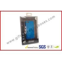 Buy cheap PVC / PET Plastic Clamshell Packaging from Wholesalers