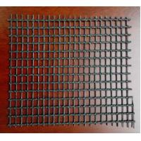 Cheap Double Side Acrylic Plastic Mesh Sheet, PVDF Coated Black Construction Safety Mesh for sale