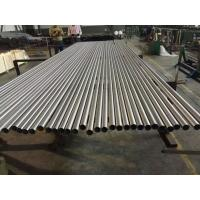 Cheap BA tubes Welded Bright Annealed Stainless Steel Tube Pipe ASTM A249 EN10217-7 for sale