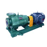 Cheap Horizontal Magnetic Coupling Chemical Transfer Pumps Single Stage , Low Pressure for sale