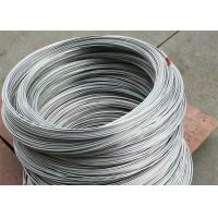 China Rod Wire Inconel 718 Alloy High Temperature Resistance ASTM B637 UNS N07718 on sale