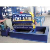 Cheap Roofing Crimping Curved Machine for sale