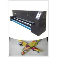Cheap One Filter 2.6m Width Sublimation Heater For Fixation Fabric Color for sale
