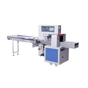 Cheap Multifunction 120 Bags/Min 3 Ply Flat Mask Packing Machine for sale