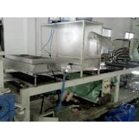 Buy cheap Professional 3 Roll Plastic Sheet Extrusion Machine With ISO / CE Certification from wholesalers