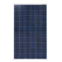 Buy cheap 305W Crystal Poly PV Module Dark Blue Frame Cable Connector Easy Installation from wholesalers
