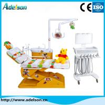 Cheap kids dental unit children dental chair for sale for sale
