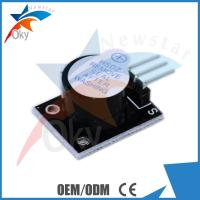 Cheap Integrated Sensors For Arduino , Active Buzzer Module For Electronic Sound Devices for sale