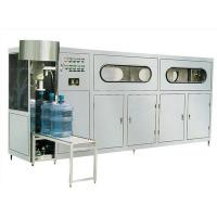 Cheap Fully Automatic Filling Machine For Fresh Juice Beverage 4000 Bottles / Hour 500 ML for sale