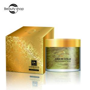 Adult Skin Care Face Mask / 150g Collagen Gold Crystal Face Mask