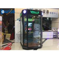 China Innovative Coin Operated Jukebox , Coin Operated Record Player L180*W170*H265cm on sale
