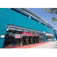 Cheap Aluminum Panels With Customzied Speciafication For Metro Station Decoration for sale