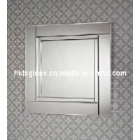 Cheap Engraving Mirror / Carved Mirror / Elegant Bathroom Mirror (TX-0801) for sale