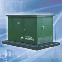 Cheap Compact Transformer Substation DBW1 - 12 Buried Type Substation With AC 6 ~ 10kV ,  50 ~ 500kVA for sale