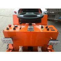 Cheap Ride on Powerful Chassis Stone Floor Grinder / Polisher Multifunctional for sale