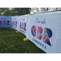 Cheap Double Sided PVC Mesh Banner for sale