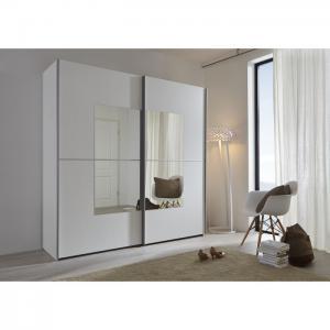Cheap Australian standard mdf bedroom wardrobe designs for sale