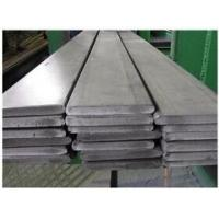 Quality Construction Stainless Steel Flat Bar / Rod Astm A479 316l Stainless Steel Bar wholesale