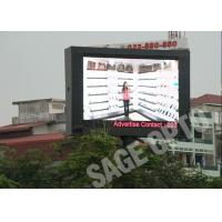 Cheap High Brightness Clear Advertisement HD Led Display Smd 3535 Energy Saving wholesale