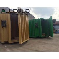 Buy cheap Painted Steel Vacuum Chiller 2 Pallets Lettuce , Brocolli , Watercress , from wholesalers