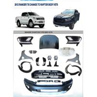 Cheap Facelift 4x4 Body Kits For  Ranger Raptor T6 T7 T8 PX PX2 PX3 2012+ for sale