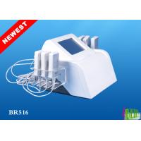 Cheap Qualified ABS Case Lipo Laser Fat Removal Machine Offering OEM ODM Brand Service for sale
