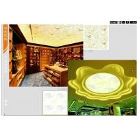 China pvc stretch ceiling films on sale