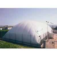 Cheap White Outdoor Inflatable Giant Tent Big Structure for Events / Large Air Building for sale