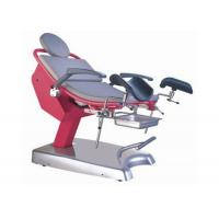 Cheap AC 220V 50HZ Gynecology Exam Chair , Gynaecology Examination Couch For Vagina for sale