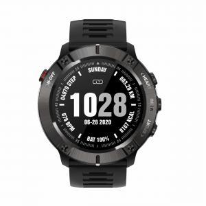 Cheap Waterproof Bluetooth 5.0 RTK 8762C Blood Oxygen Smartwatch for sale