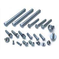 China M3 - M64 Passivate Stainless Steel Bolt , Polished Stainless Steel Bolts on sale