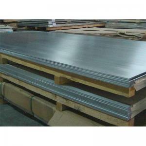 Cheap Durable Marine Grade Aluminium 5052 H22 / H24 / H26 Temper 3mm Sheet for sale