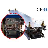 Cheap Chemical industrial Conveyor Belt Vulcanizing Press 7 kg/cm2 100 psi wholesale