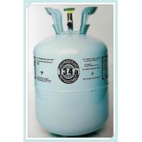 China Disposable cilindro 30 lbs Auto refrigerante R134a gas on sale