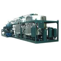 Cheap NAKIN Series JZS Engine oil regeneration system,oil purifier,oil purification,oil recycling for sale