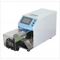 Cheap 45MM Wire Cutting And Stripping Machine Rotary Knife Coaxial Cable Stripping Machine for sale