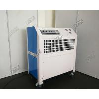 Cheap 5HP Portable Air Conditioner For Marquee Tent / Office 5 Ton Mini Air Conditioner Unit for sale