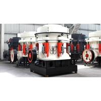 Cheap HPC 1200 Hydraulic Cone Crusher for crushing stone ore Plant for sale